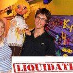 Кукольный театр приказал долго жить