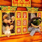 Сценарии для кукольного театра