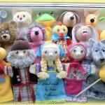 Как создать кукольный театр