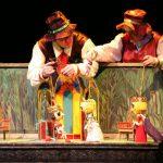 Темы для кукольного театра