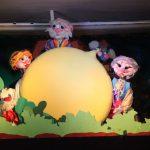 14 сентября Театр кукол «Сказочный городок» открыл сезон