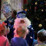 «В гостях у Деда Мороза» -1, -2, -3