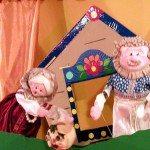 «Колобок» + «Машенька и Медведь» (2004-2005 гг.)