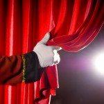 Открытие сайта театра «Сказочный городок»