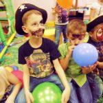 Детские праздники Истра